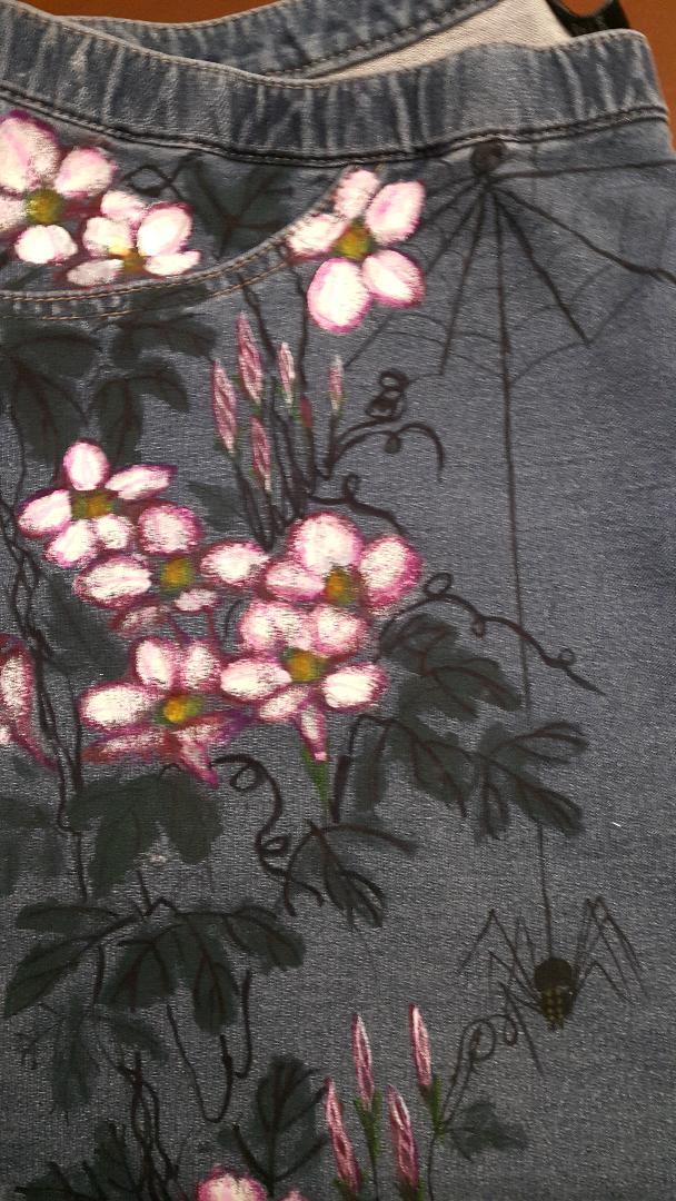 Fabric painting2